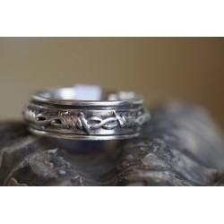 Ring  06 silber